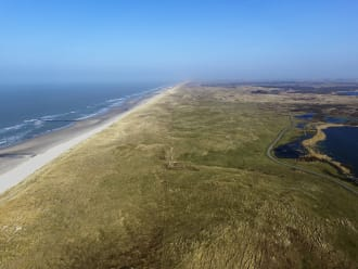 Zwanenwater in Callantsoog